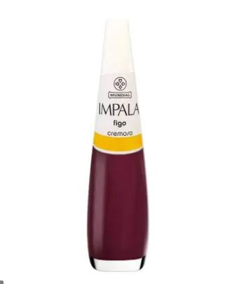 Esmalte Impala Figo - 7,5 ml
