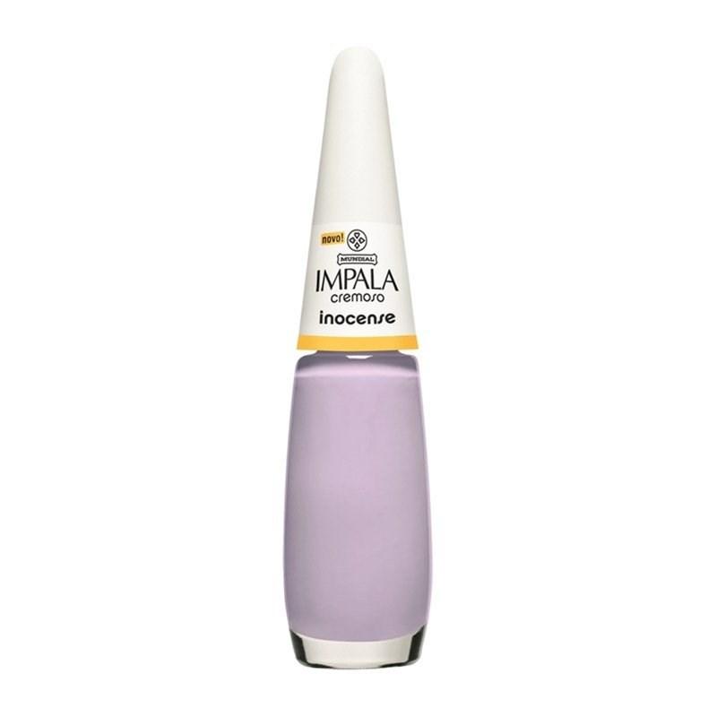 Esmalte Impala Inocense  - 7,5 ml