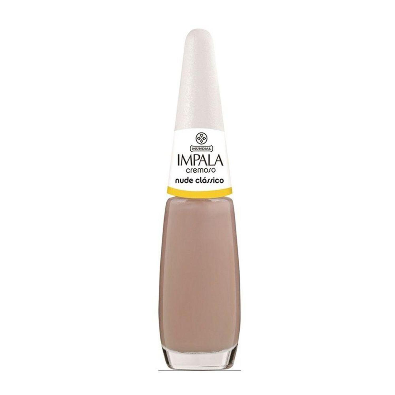 Esmalte Impala Nude Classico - 7,5 ml