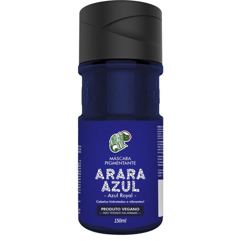 Kamaleão Color Tonalizante Arara Azul - 150ml