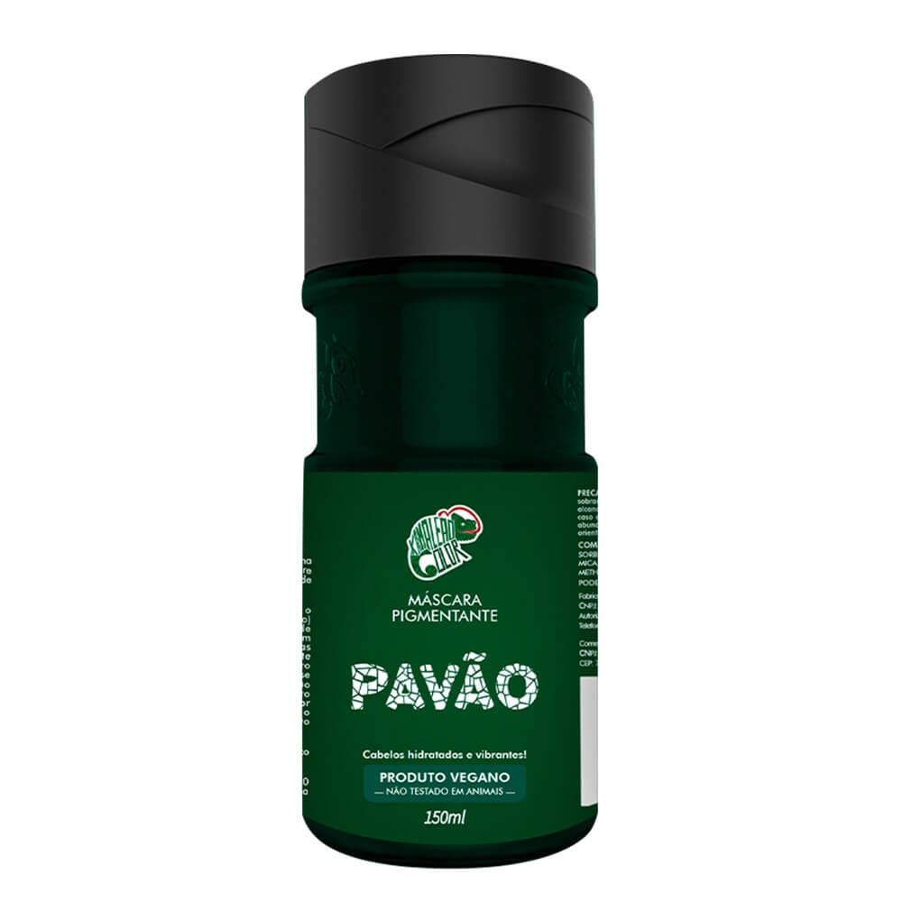 Kamaleão Color Tonalizante Pavão - 150ml
