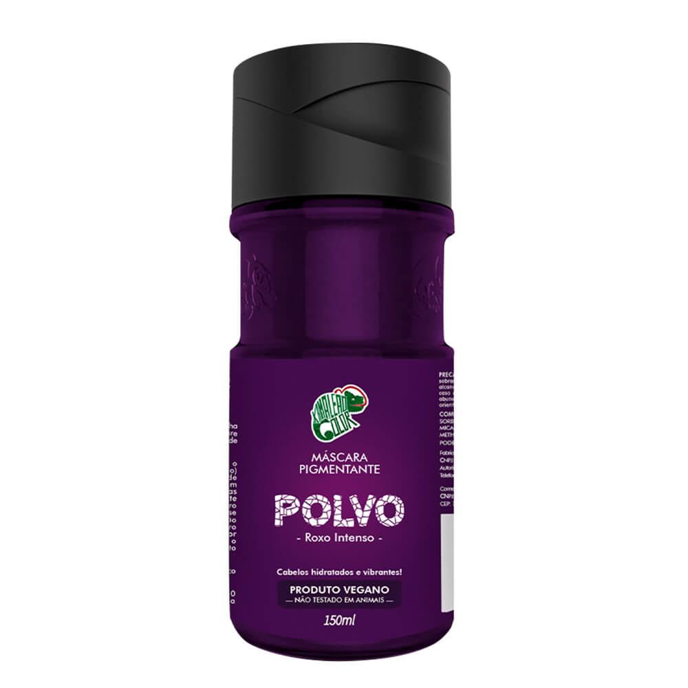 Kamaleão Color Tonalizante Polvo - 150ml