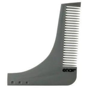 Pente Modelador Belliz Para Barba Enox  - 1743