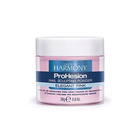 Pó Acrílico Harmony Vivid White Pink - 28 g