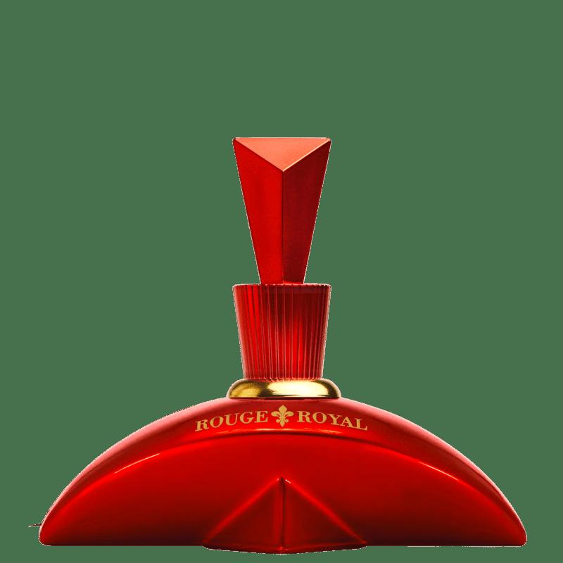 Rouge Royal Marina de Bourbon Eau de Parfum - Perfume Feminino - 100ml