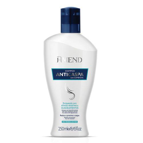 Shampoo Amend Anticaspa - 250ml