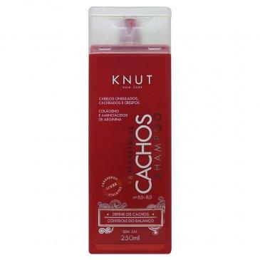 Shampoo Knut Cachos - 250ml