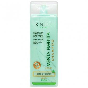 Shampoo Knut Menta Pimenta - 250ml
