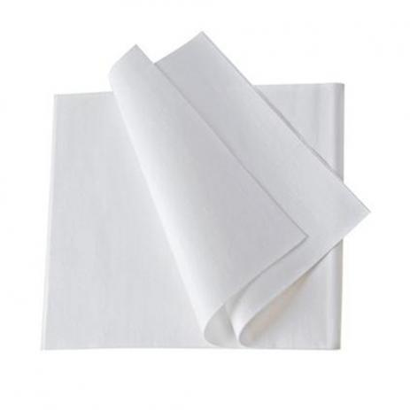 Toalha Para Manicure Descartável - Contém 20 Unidades - Tamanho 20 cm x 45 cm
