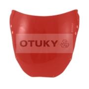 Bolha Para Moto CBR 900 RR 1998 1999 Otuky Vermelha