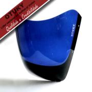 Bolha para Moto CBX 750 F Galo 1987 1988 1989 1990 Azul Escuro