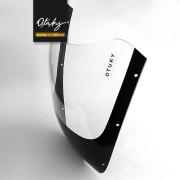 Bolha para Moto CBX 750 F Galo 1987 1988 1989 1990 Cristal