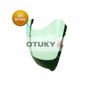 Bolha para Moto CBX 750 Indy Otuky Verde-claro