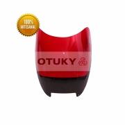 Bolha para Moto CBX 750 Indy Otuky Vermelho
