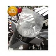 Bolha para Moto Citycom 300i Otuky Padrão Cristal