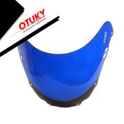 Bolha para Moto GSX 750 W 1994 1995 1996 Otuky
