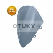 Bolha para Moto PCX 125 150 2013 Até 2018 Otuky Padrão Fumê Escuro