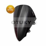 Bolha para Moto PCX 125 150 2013 Até 2018 Otuky Padrão Preto