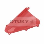 Bolha para Moto Srad 1000 Gsx-R 2011 2012 2013 2014 2015 2016 2017 Otuky Vermelho