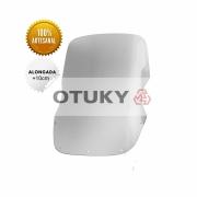 Bolha para Moto Super Ténéré XTZ 750 Otuky Alongada Fume Cinza