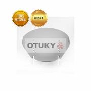 Bolha para Moto V-Strom DL 650 1000 2004 Até 2013 Menor Otuky Fume cinza