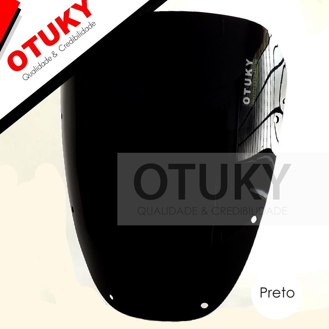 Bolha para Moto Altino 100 Otuky