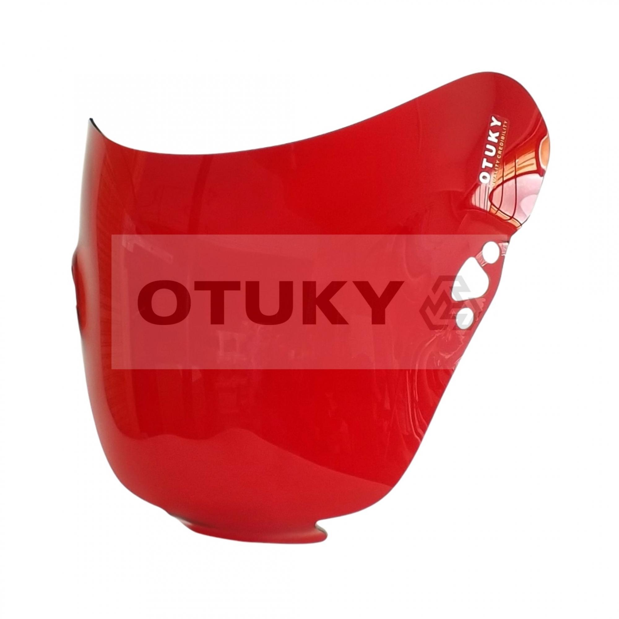 Bolha para Moto CBR 600 F2 1991 1992 1993 1994 Otuky