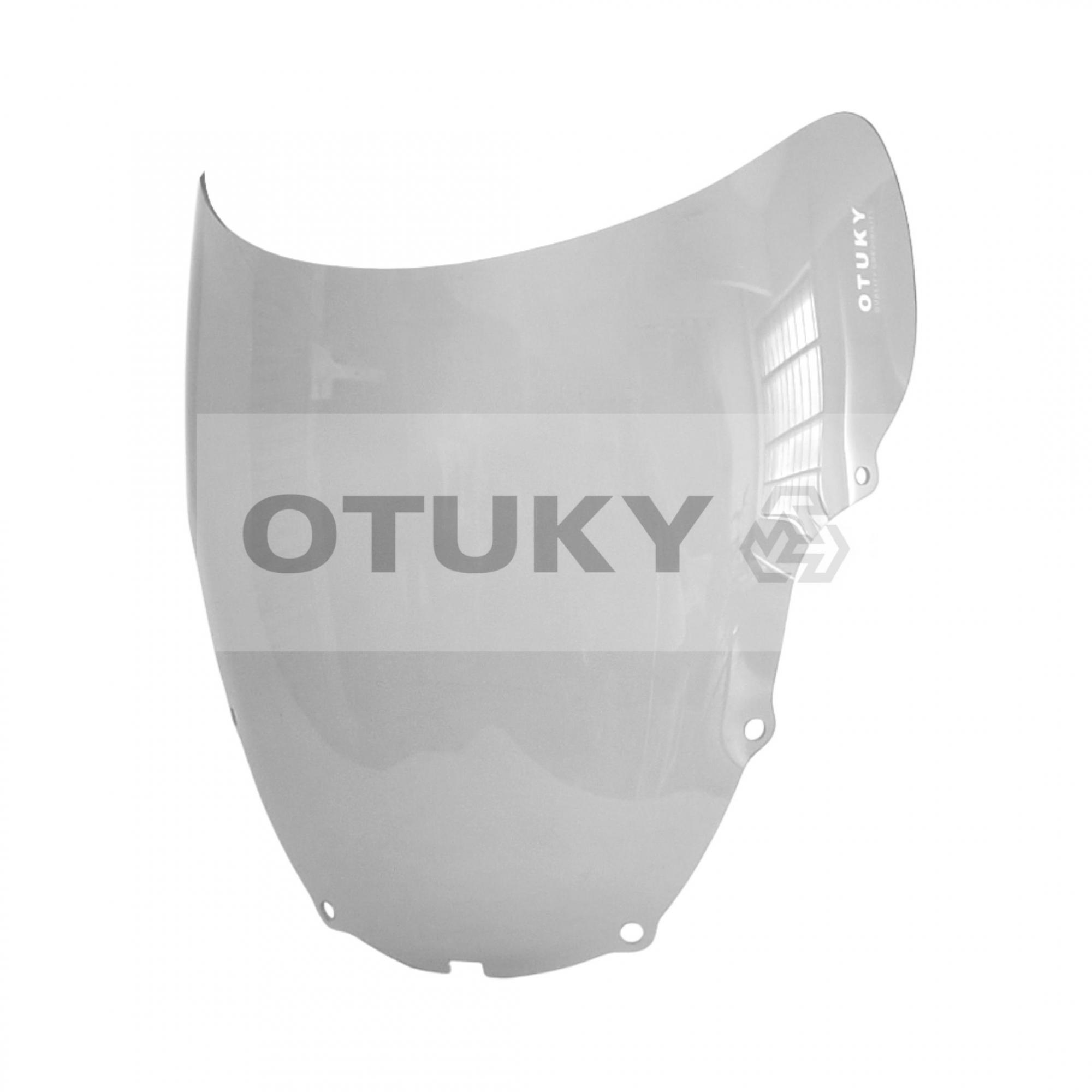 Bolha para Moto CBR 600 F4 1999 2000 Otuky