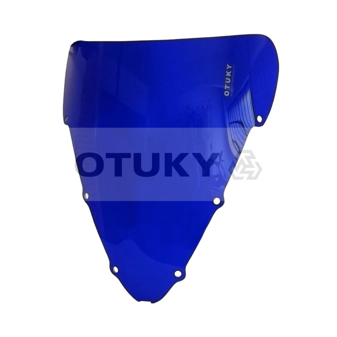 Bolha para Moto CBR 600 F4i 2001 2002 2003 Otuky