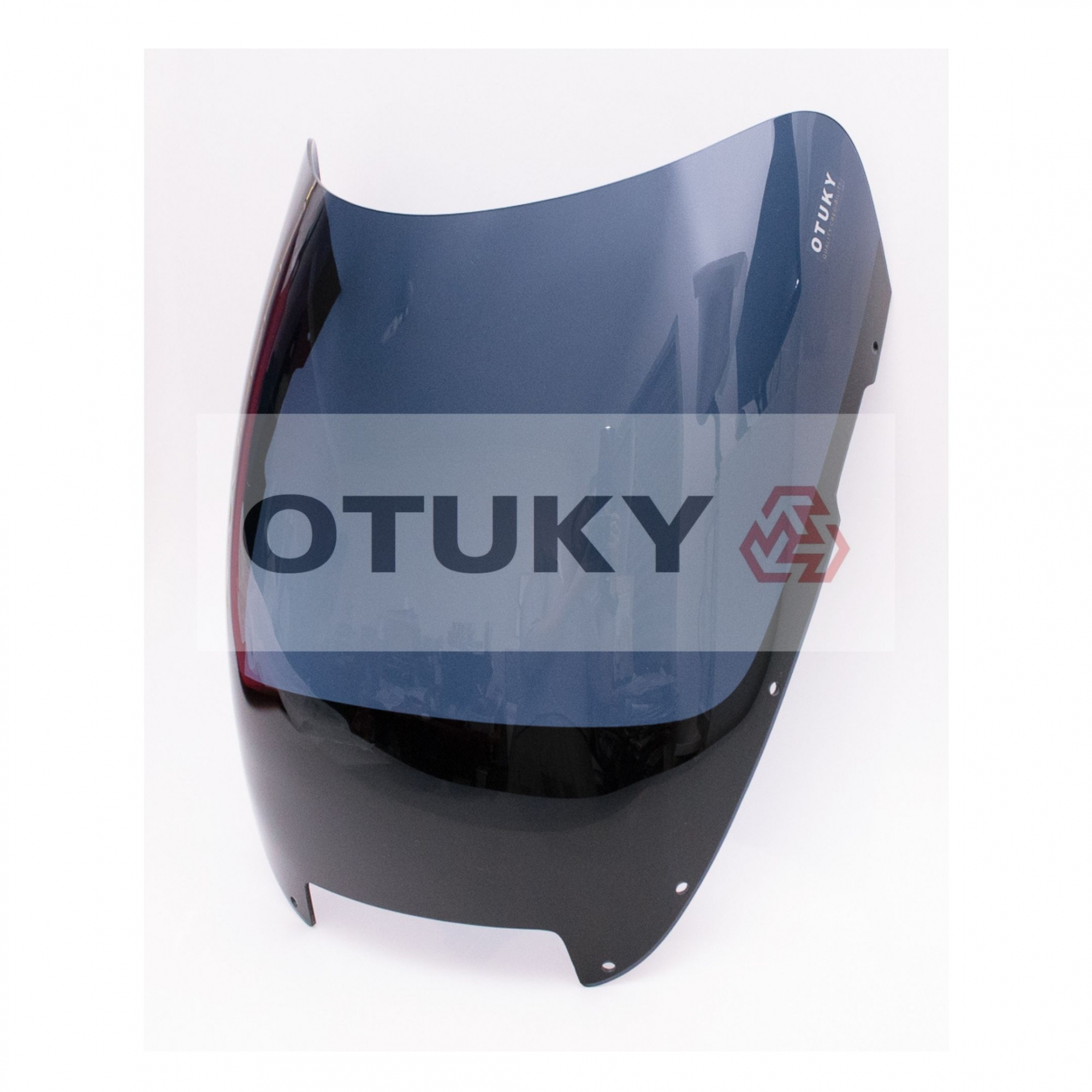 Bolha para Moto CBX 750 Indy Otuky