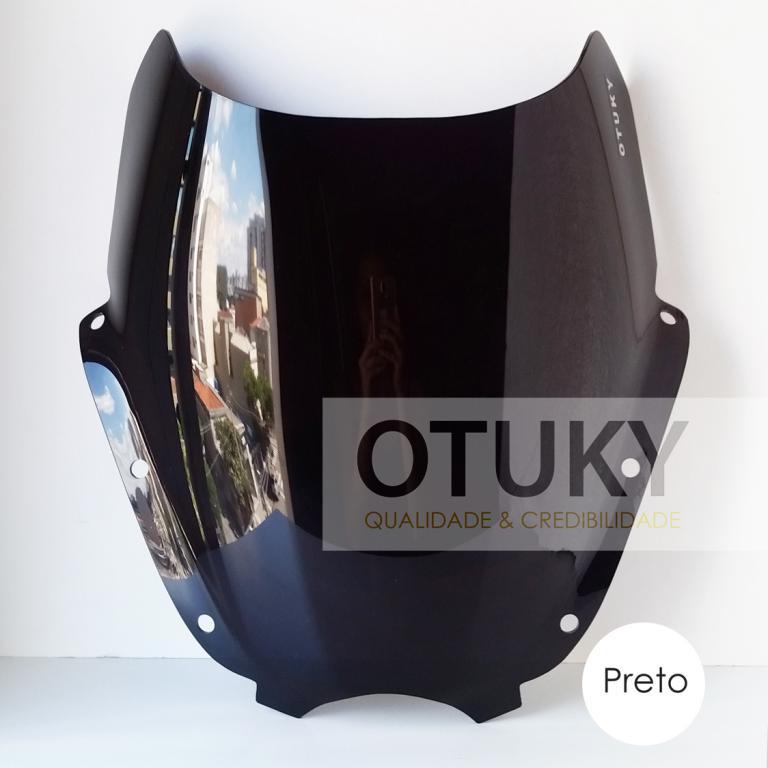 Bolha para Moto Comet GT 250R Otuky