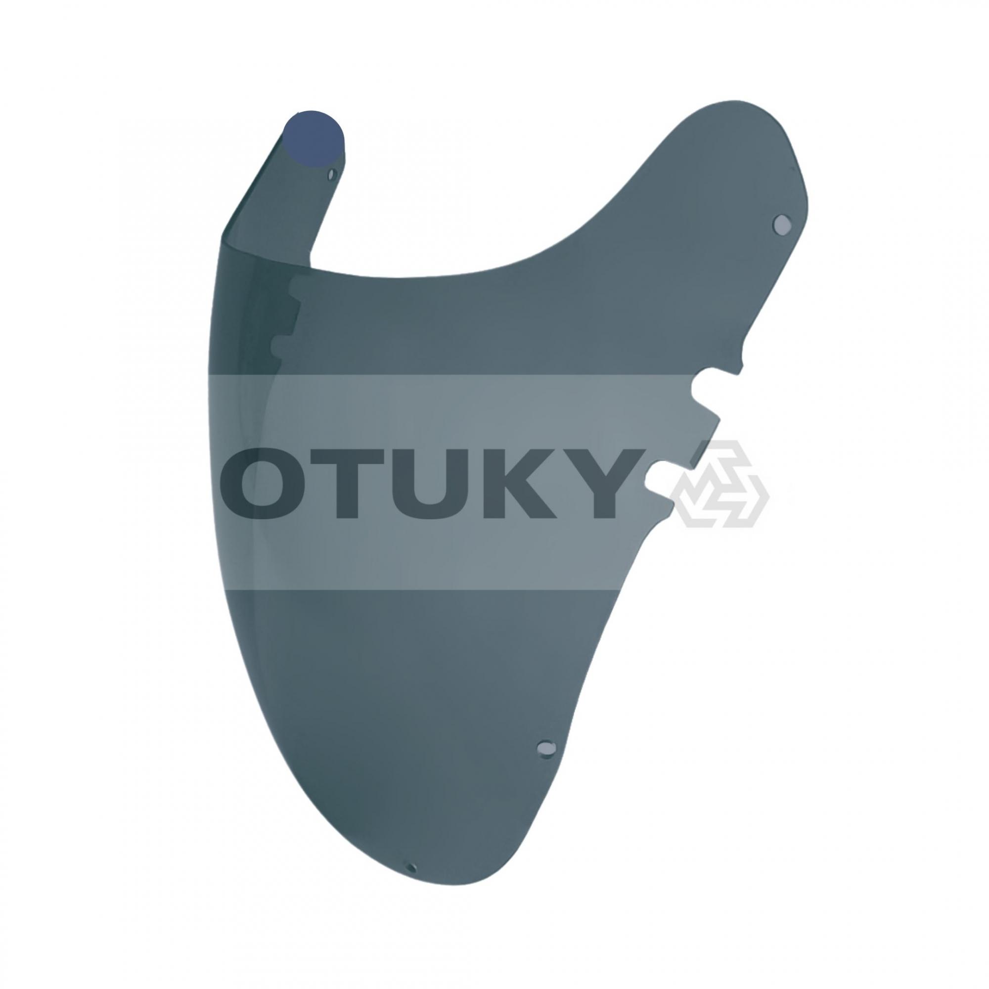 Bolha para Moto FZR 1000 1991 1992 1993 Otuky