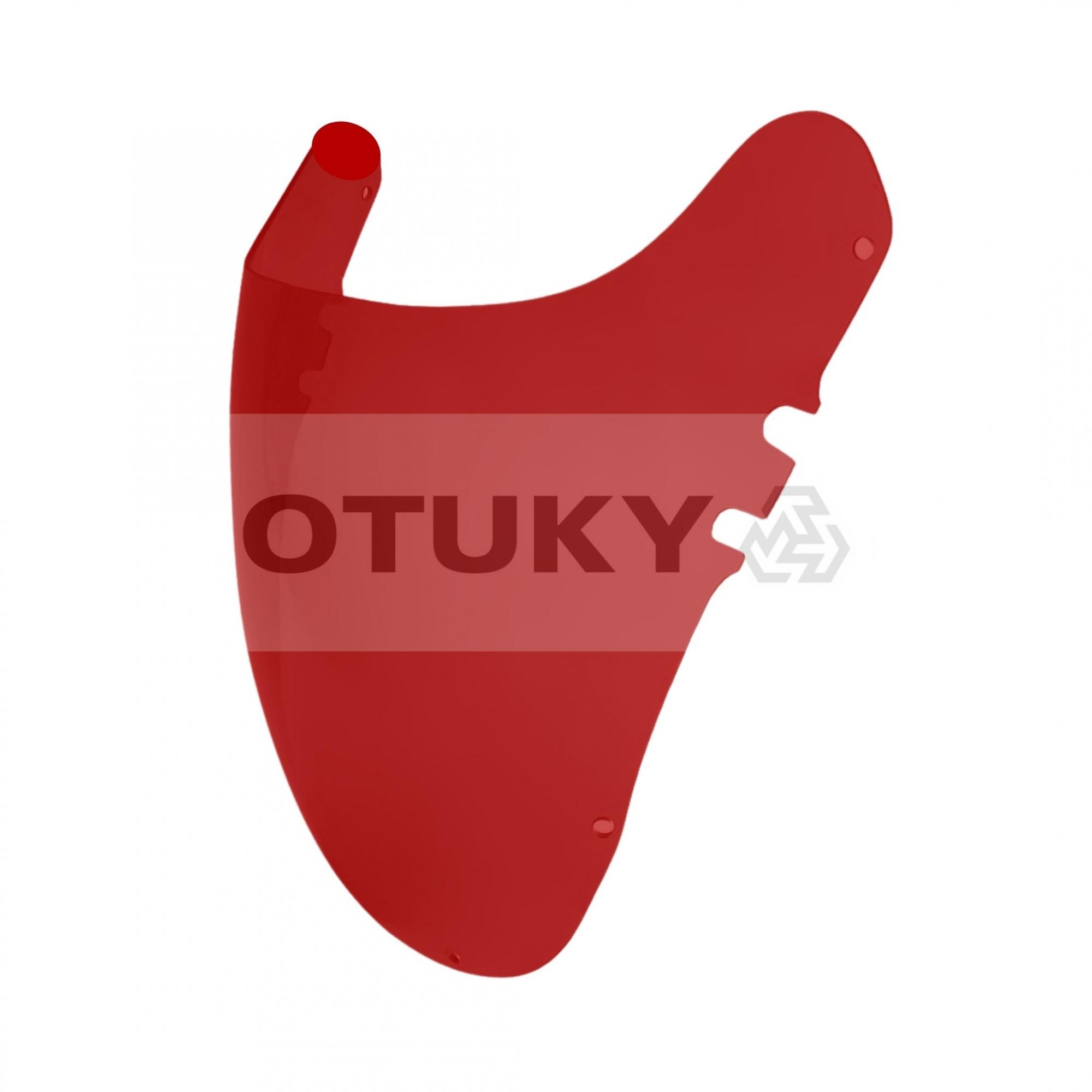 Bolha para Moto FZR 1000 1994 1995 1996 Otuky