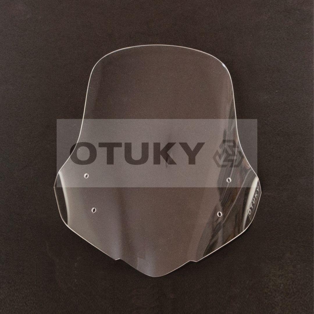 Bolha para Moto NC 700 X 2012 2013 2014 2015 Padrão Otuky