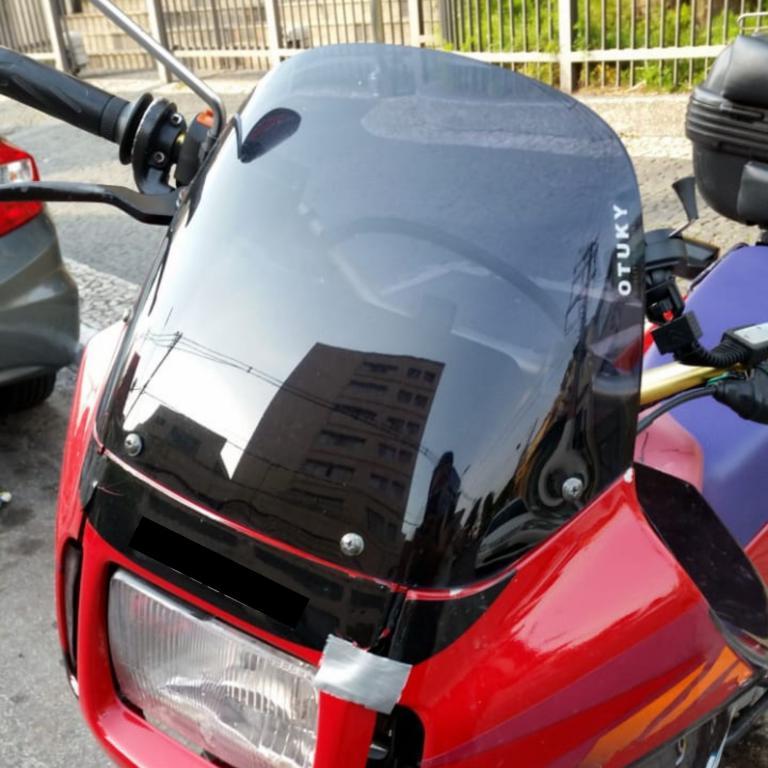 Bolha para Moto NX 350 Sahara Padrão