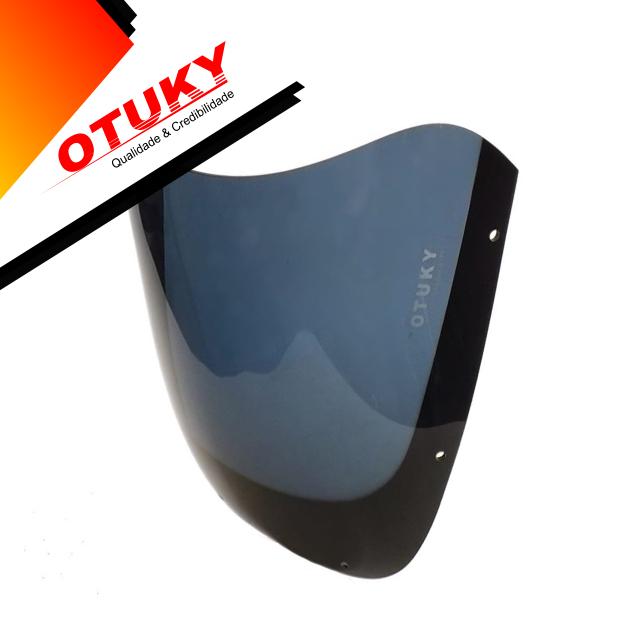 Bolha para Moto RDR 350 6 Furos Otuky