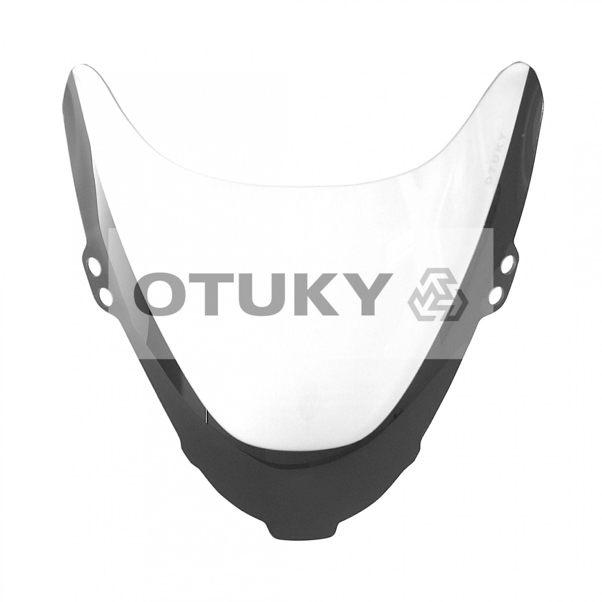 Bolha Para Moto RF 600 900 1994 1995 1996 1997 Otuky Cristal
