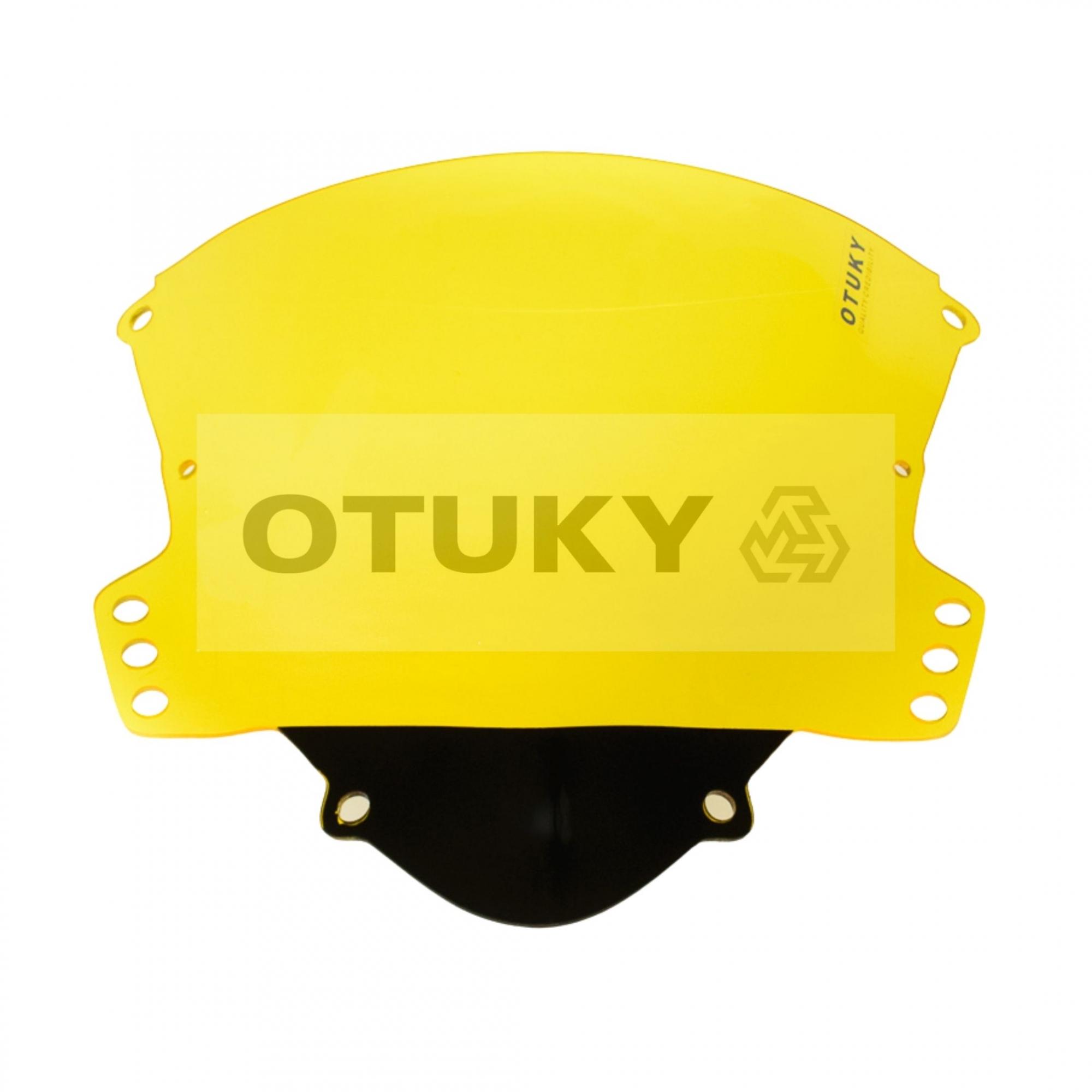 Bolha para Moto Srad 1000 Gsx-R 2006 2007 K5 Otuky