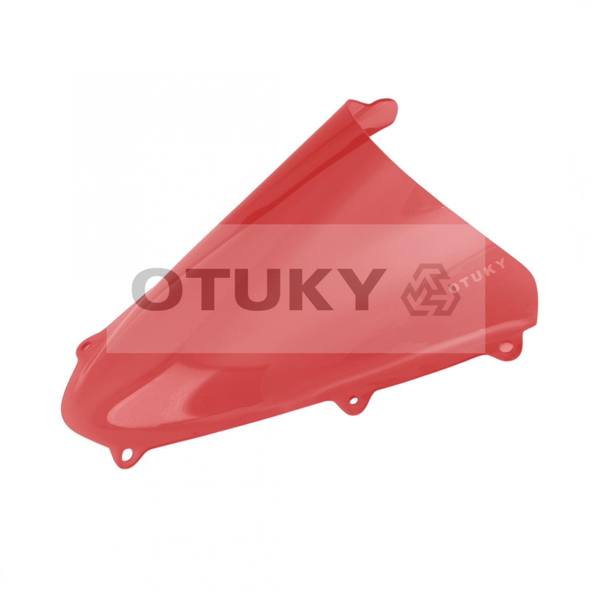 Bolha para Moto Srad 1000 Gsx-R 2011 2012 2013 2014 2015 Abaulada Otuky