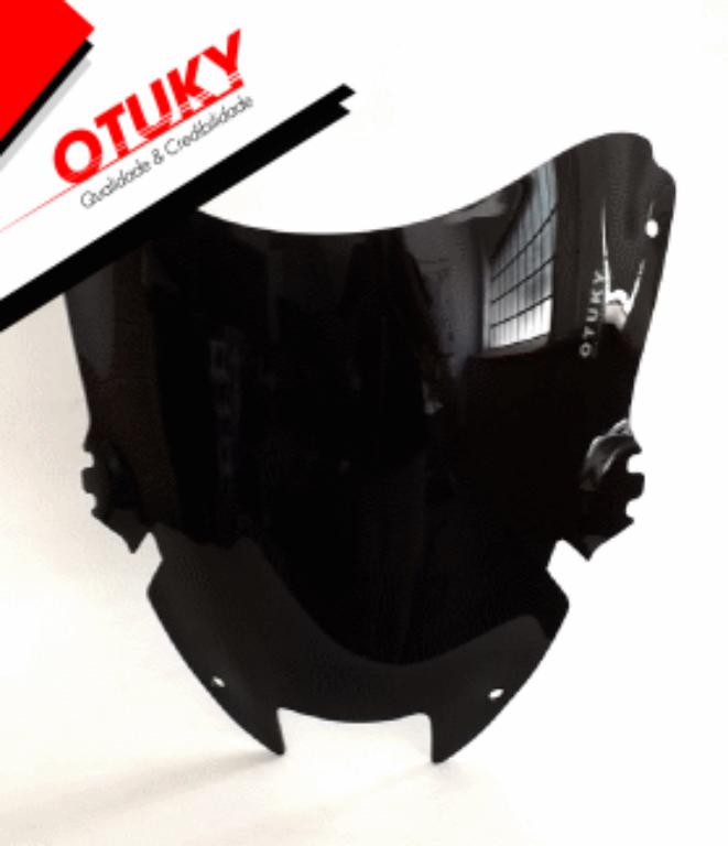 Bolha para Moto Superhawk 1000 1997 Otuky Padrão