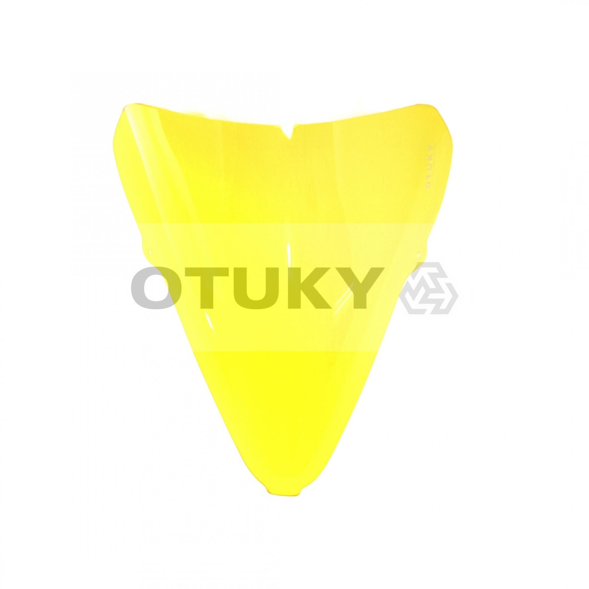 Bolha para Moto V-Strom DL 650 1000 2001 2002 2003 Otuky Padrão
