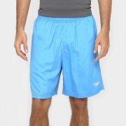 SHORTS SPEEDO BASIC COLORS 139605 412 AZUL BEBE MASCULINO