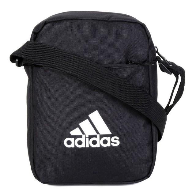 BOLSA ADIDAS SHOULDER BAG ED6877 PRETO