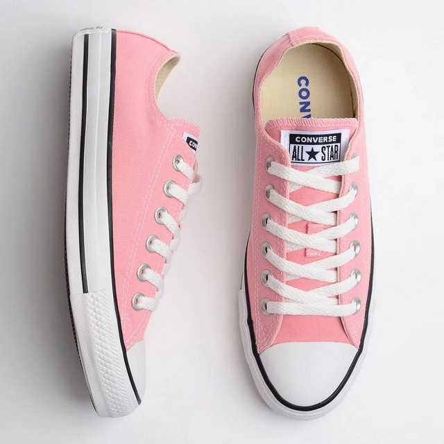 TENIS ALL STAR CHUCK TAYLOR CT04200035 ROSE FEMININO