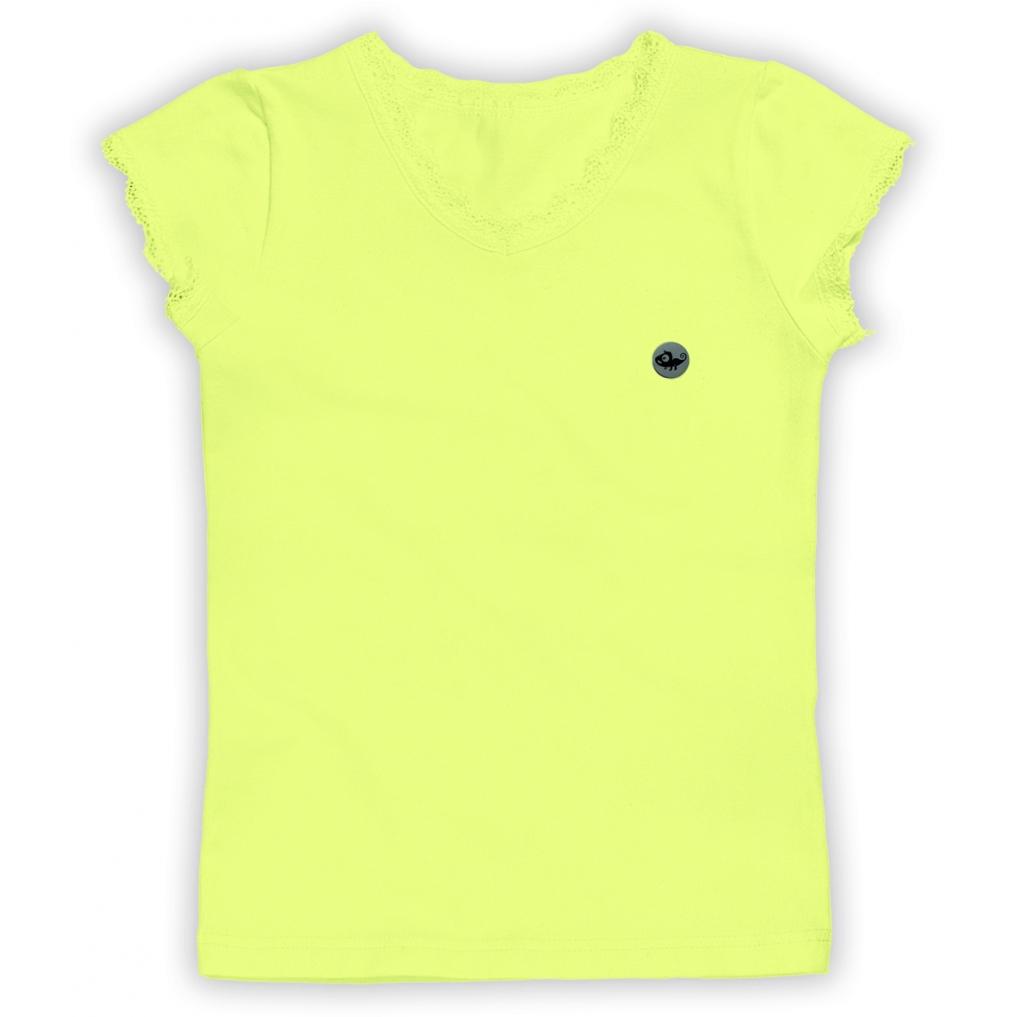 Blusa infantil menina básica manga curta em algodão  Tam 4 a 16 anos