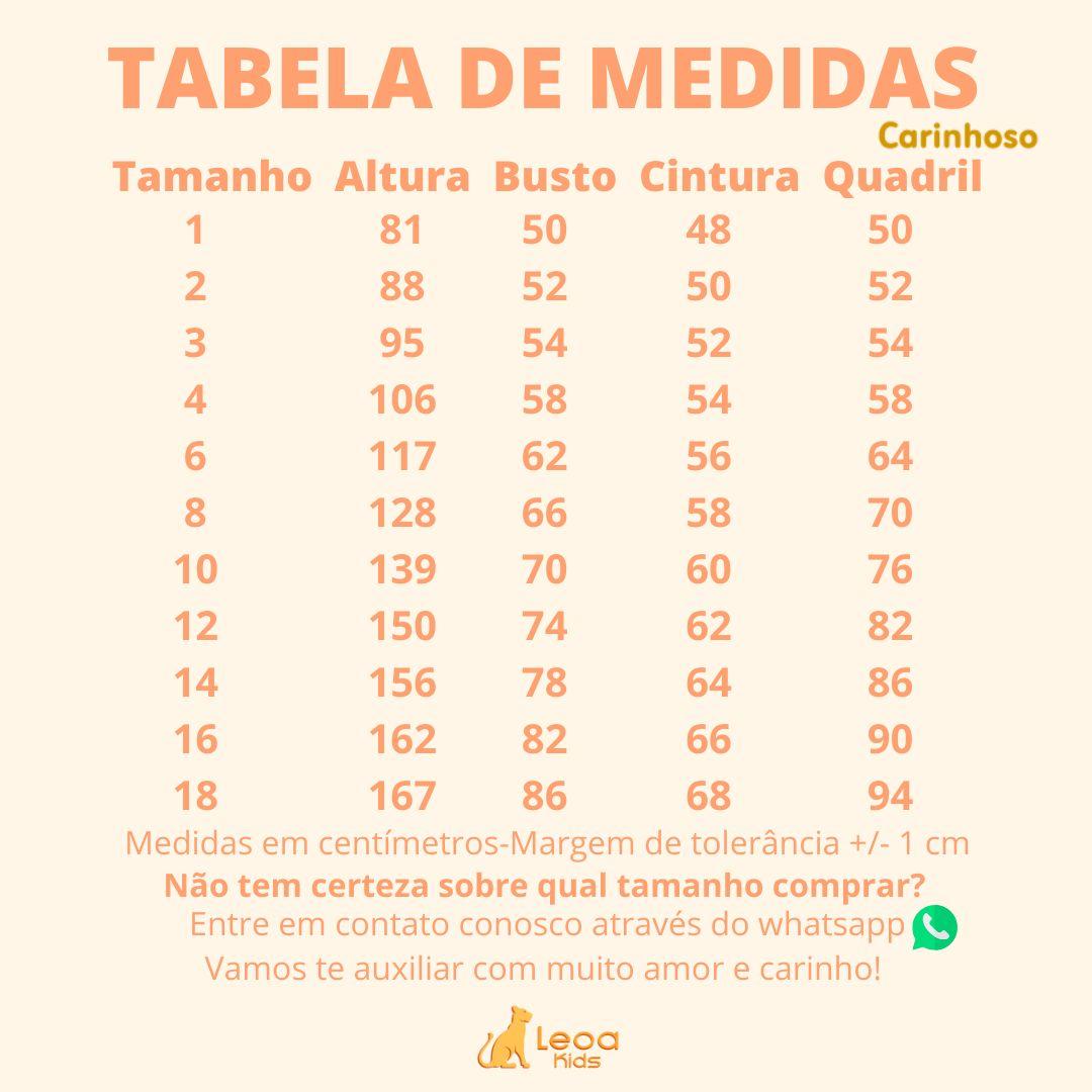 Conjunto Blusa e Saia Shorts Estampa game - Tam 03 a 08 anos