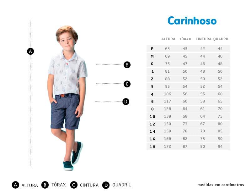 Jaqueta  de Moletom Texturizada Azul Marinho - Tam 16 anos