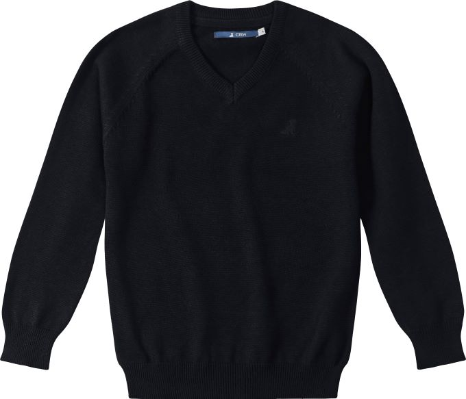 Suéter manga longa - Tam 04 a 16 anos