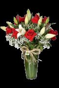 Bouquet Amor, Meu Grande Amor