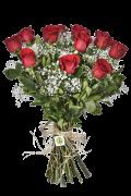 Bouquet Formosura Vermelha